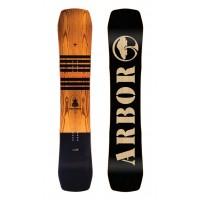Snowboard Arbor Westmark Camber Frank April 201811820F17