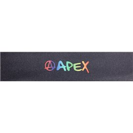 Apex Rainbow Pro Scooter Grip Tape 2018APR1035R