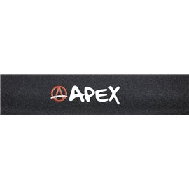 Apex Printed Pro Scooter Grip Tape 2018