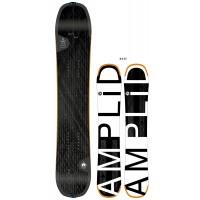 Snowboard Amplid Milligramm Split 2018