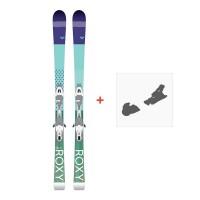 Ski Roxy Kaya 72 + L7 2018FFA72L718