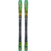 Ski Nordica Navigator 90 Flat 2018
