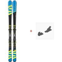 Ski Salomon M X-RACE SC + M XT12 C90 2018L39953200