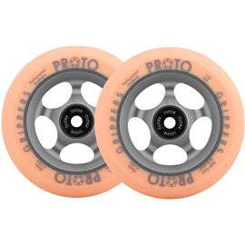 Proto Gripper Faded Pro Scooter Wheels 2-Pack