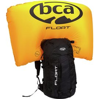 BCA FLOAT 42 Airbag 2018