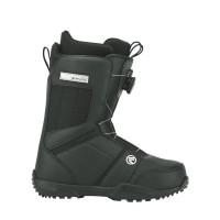 Boots Snowboard Flow Maya Boa Black 2018