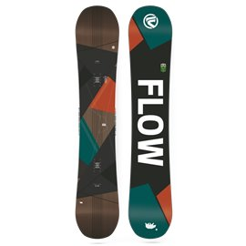 Snowboard Flow Era 2018SF180146