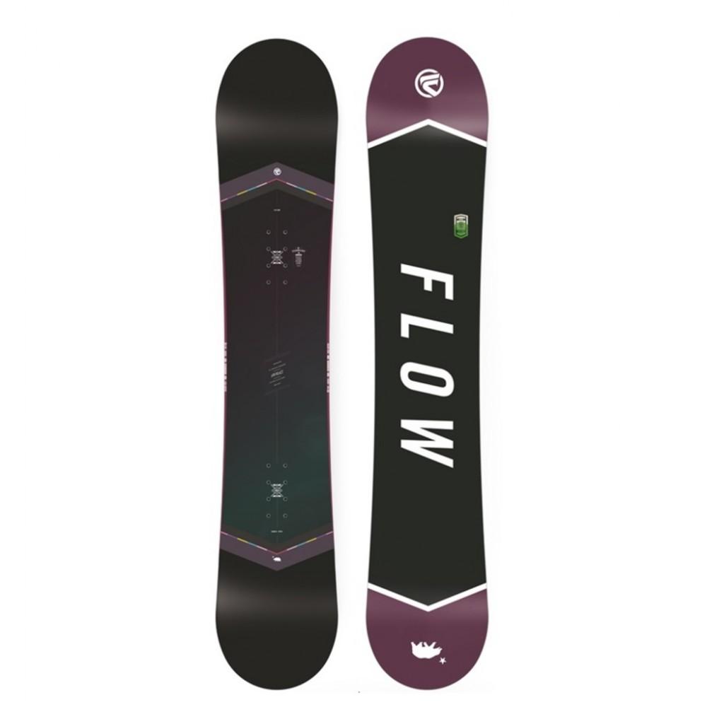 купить сноуборд flow