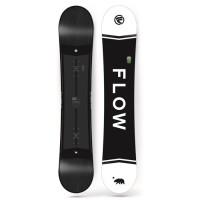 Snowboard Flow Merc Black 2018SF180172