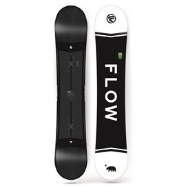 Snowboard Flow Merc Black 2018SF180172