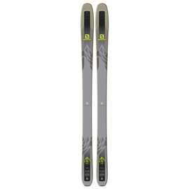Ski Salomon N QST 92 2018