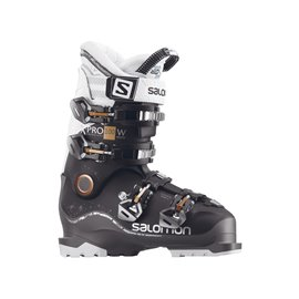Salomon X Pro 100 W Black/Anthra/White 2018