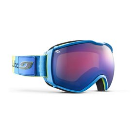 Julbo Airflux Mirror Spectron Double Lens Cat 2 Blue/Green 2018