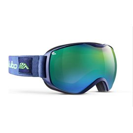 Julbo Quantum Mirror Spectron Double Lens Cat 3 Dark Blue/Green 2018