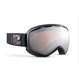 Julbo Atlas Mirror Spectron Double Lens Cat 2 Black/Red 2018