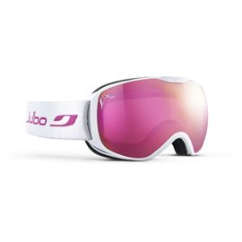 Julbo Pioneer Mirror Spectron Double Lens Cat 2 White/Pink 2018