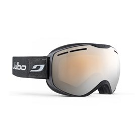 Julbo Ison XCL Mirror Spectron Double Lens Cat 2 Black Mat 2018