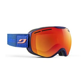 Julbo Ison XCL Mirror Spectron Double Lens Cat 3 Blue 2018