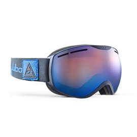 Julbo Ison XCL Mirror Spectron Double Lens Cat 3 Grey 2018