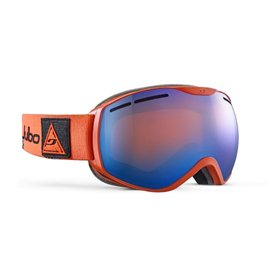Julbo Ison XCL Mirror Spectron Double Lens Cat 3 Orange 2018