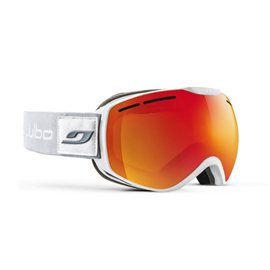 Julbo Ison XCL Mirror Spectron Double Lens Cat 3 White/Orange 2018