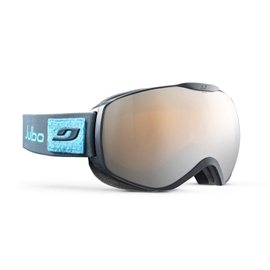 Julbo Ison Mirror Spectron Double Lens Cat 3 Grey/Cyan 2018