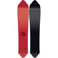 Snowboard Nitro Quiver Nuat 2018830213-1
