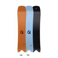 Snowboard Nitro Quiver Squash 2018830214