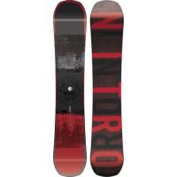 Snowboard Nitro Suprateam 2018830224