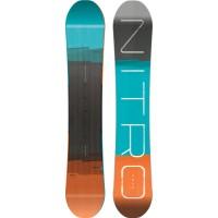 Snowboard Nitro Team 2018830231