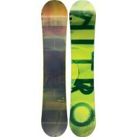 Snowboard Nitro Cinema 2018830236