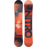Snowboard Nitro Prime 2018830237