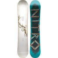 Snowboard Nitro Beast 2018830239