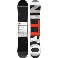 Snowboard Nitro T1 2018830240
