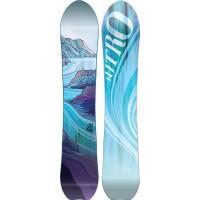 Snowboard Nitro Drop 2018830247