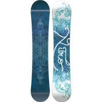 Snowboard Nitro Mystique 2018830251