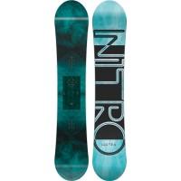 Snowboard Nitro Lectra 2018830252
