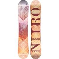 Snowboard Nitro Mercy 2018830253