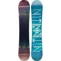 Snowboard Nitro Spell 2018830254