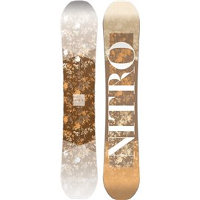 Snowboard Nitro Arial 2018830256