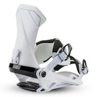 Snowboard Nitro Team White 2018836363-003