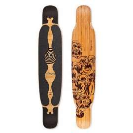Loaded Bhangra Deck / 48.5''