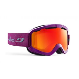 Julbo June Mirror Spectron Double Lens Cat 3 Purple 2018