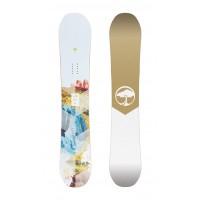 Snowboard Arbor Poparazzi 201811814F17