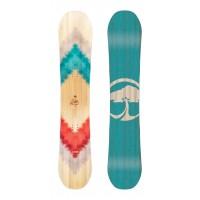 Snowboard Arbor Ethos 201811827F17-3
