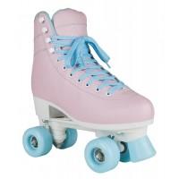 Rookie Rollerskates Bubblegum Pink