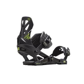 Now Bindings Select Pro Black 2018FW180111