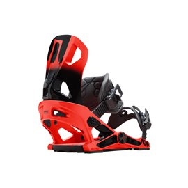 Now Bindings Select Pro Red 2018