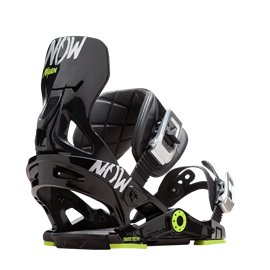 Now Bindings Nxgen Black 2018