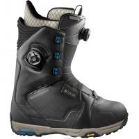 Boots Snowboard Flow Talon Focus Black 2017